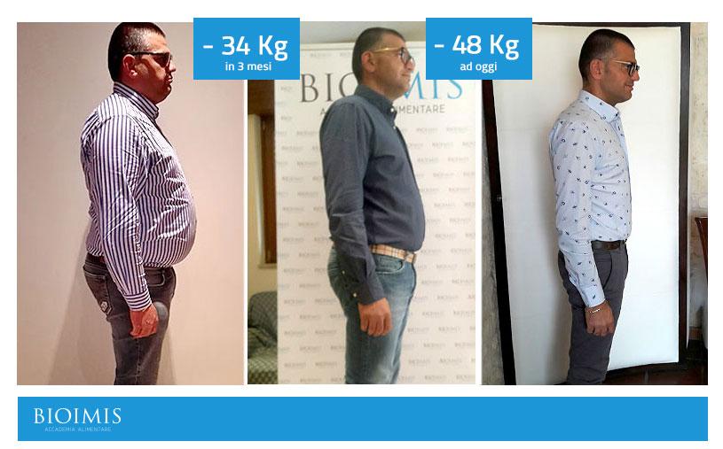 La dieta durante una settimana come perdere il peso in 7 kg