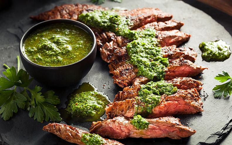 Piatti argentini: il trionfo della carne, ma non solo