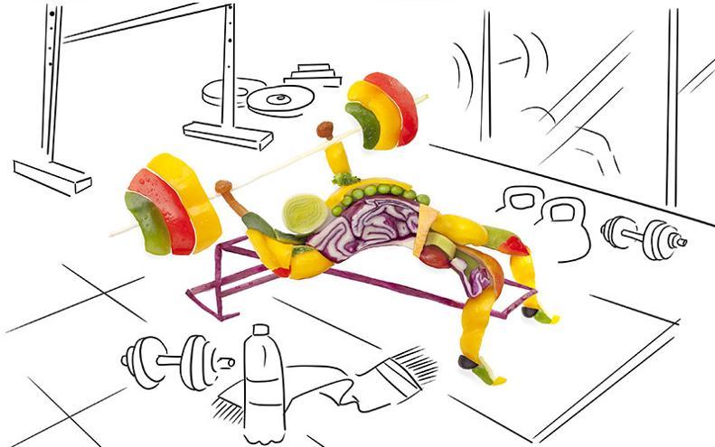 regime alimentare per sportivi