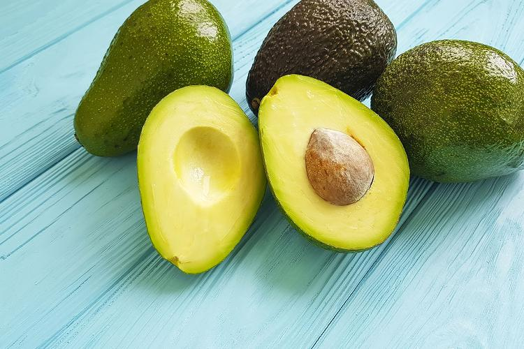 Proprietà e benefici dell'avocado