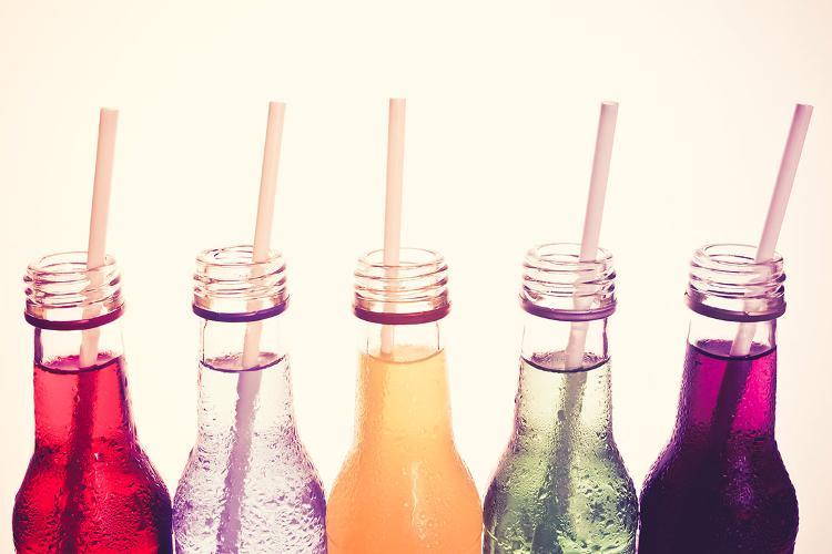 bevanda in fibra di perdita di pesona