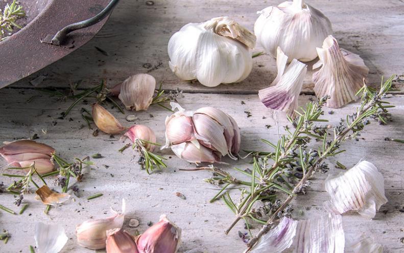 Risultati immagini per aglio proprietà
