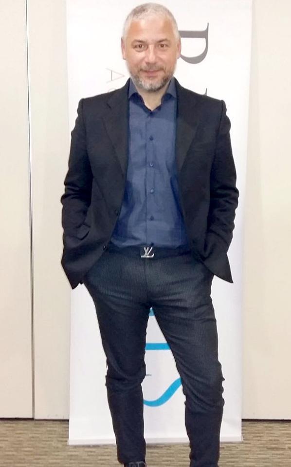 Vincenzo Castaldo dopo la dieta Bioimis